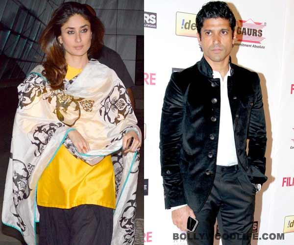 Why is Farhan Akhtar and Kareena Kapoor Khan's Bombay Samurai postponed?