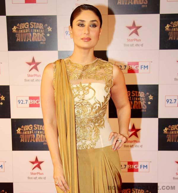 Is Kareena Kapoor Khan out of work?