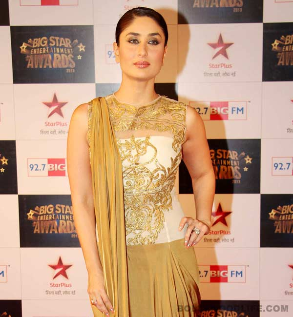 What is Kareena Kapoor Khan up to these days?