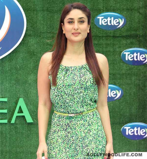 Has Kareena Kapoor Khan become an interior designer?