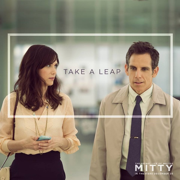 The Secret Life of Walter Mitty movie review: Ben Stiller is perfect as Mitty!