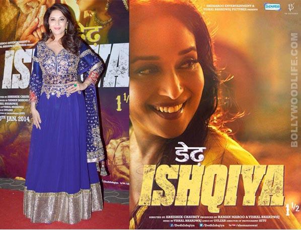Why was Dedh Ishqiya premiere in Uttar Pradesh cancelled?