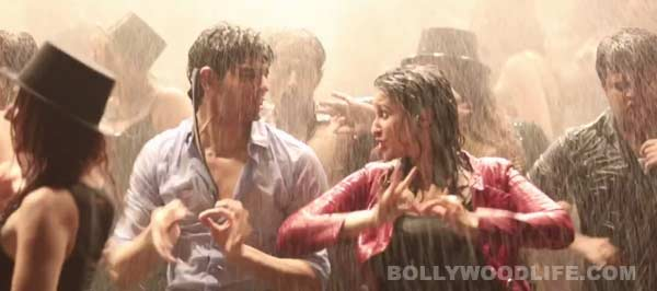Hasee Toh Phasee song Drama queen making: Who is a real drama queen according to Parineeti Chopra and Sidharth Malhotra? Watch video!