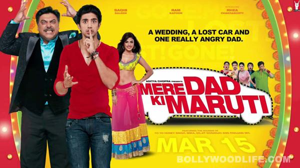 Ram Kapoor to act in Mere Dad Ki Maruti's sequel