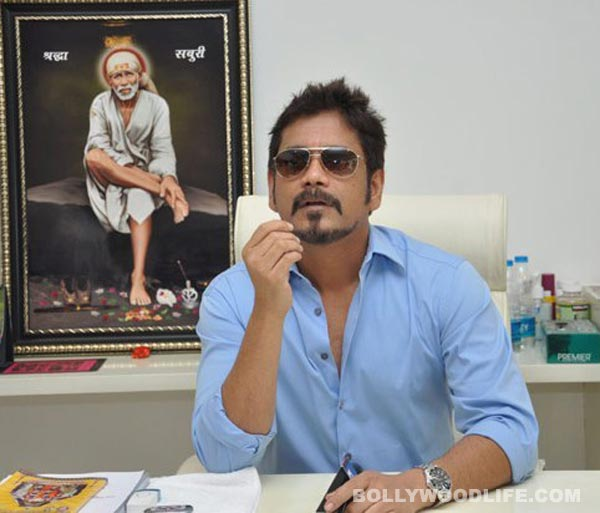 Akkineni Nagarjuna: My father was recovering well from the surgery