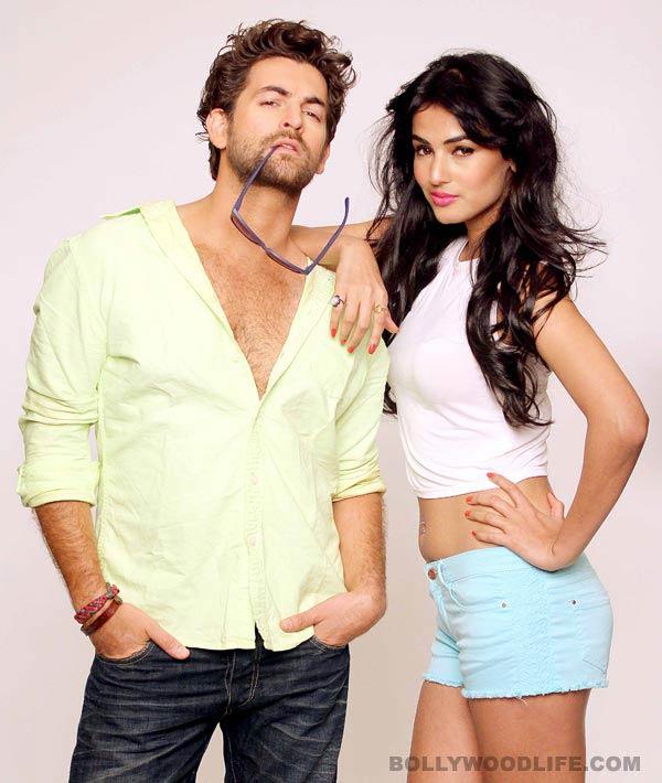 Is Sonal Chauhan not yet over ex-boyfriend Neil Nitin Mukesh?