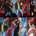 Abhay Deol and Preeti Desai learn dancing on Comedy Circus Ke Mahabali