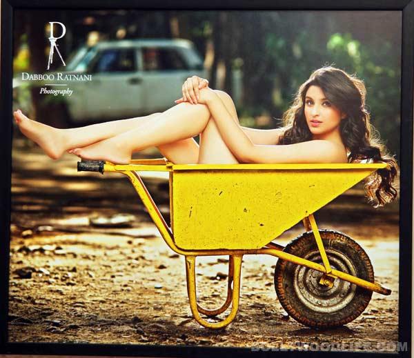 Will Parineeti Chopra shed her desi girl image in Kill Dill?