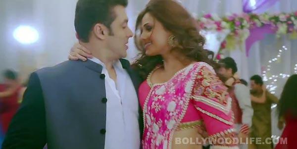Jai Ho song Photocopy: Salman Khan and Daisy Shah's garba number is entertaining!