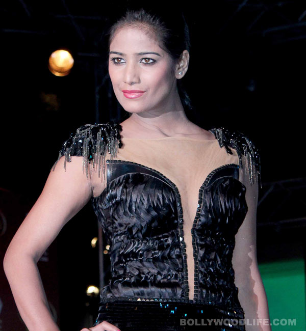 Was Poonam Pandey molested in Bangalore?