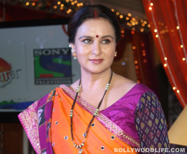 Poonam Dhillon wants to get a doctorate