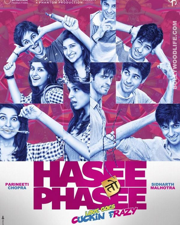 Hasee Toh Phasee music review: Vishal-Shekhar start 2014 on a fresh note!