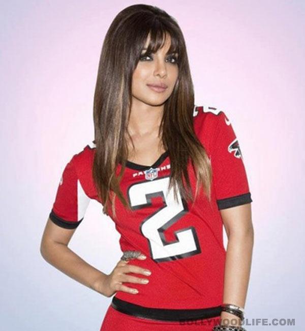 Priyanka Chopra: Victim of racist attack, called an 'Arab terrorist' after her NFL performance! Watch video!