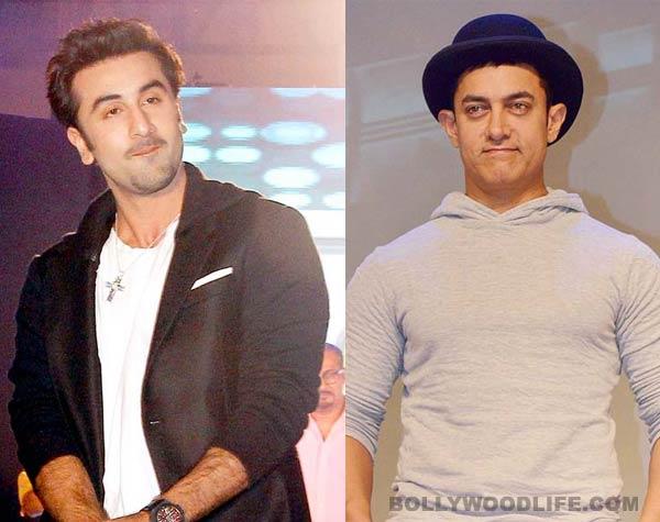 Ranbir Kapoor's Bombay Velvet to clash with Aamir Khan's P.K.?