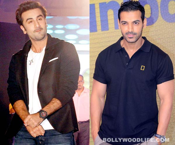 Ranbir Kapoor or John Abraham - Who will be your pick next Christmas?