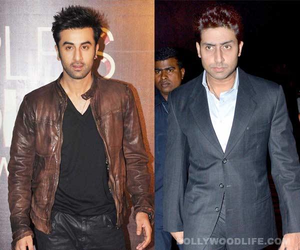 Why is Ranbir Kapoor and Abhishek Bachchan's football match in Dubai postponed?