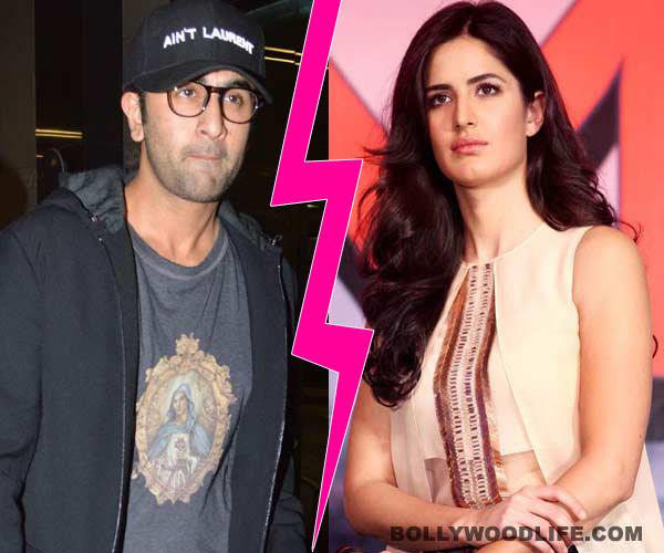 Has Katrina Kaif joined Deepika Padukone in Ranbir Kapoor's 'ex' list?