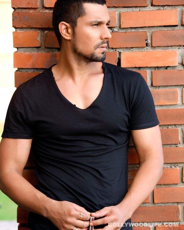 Randeep Hooda: Imtiaz Ali is like a Sufi artist!