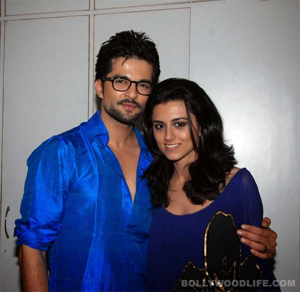 Nach Baliye 6: Did Star Plus plan Riddhi Dogra and Raqesh Vashisth's elimination?