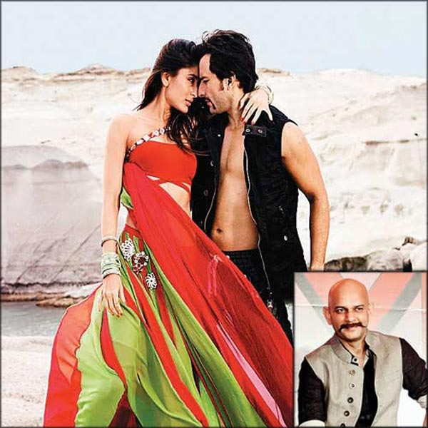 Post Dhoom:3 success, director Vijay Krisha Acharya all set to revive Tashan