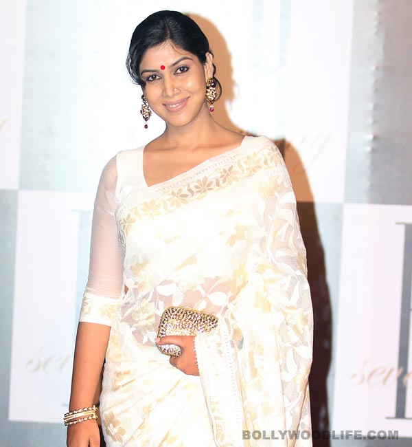 Sakshi Tanwar, happy birthday!