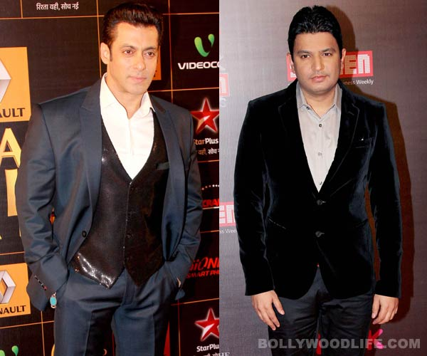 Is Salman Khan warring with T-Series for Jai Ho's music rights?
