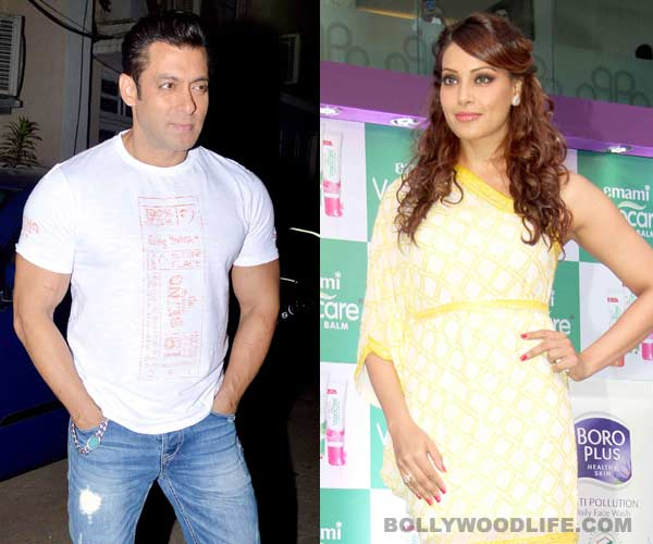 Does Salman Khan find Bipasha Basu sexier than Katrina Kaif?