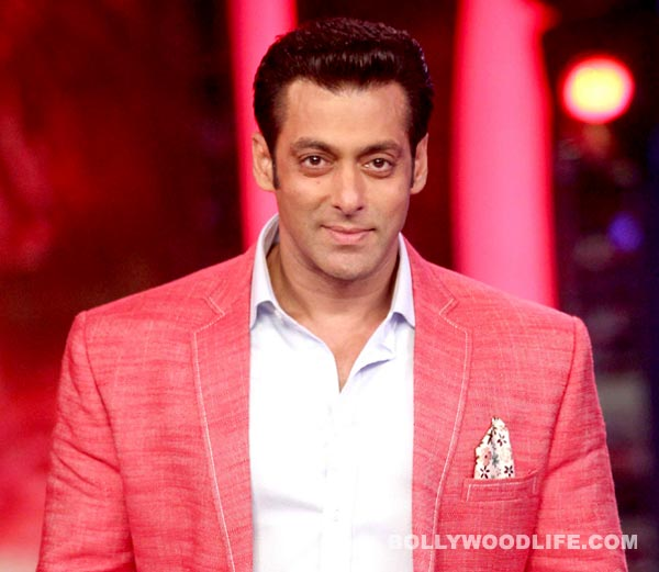 Salman Khan: Alia Bhatt's upbringing is great