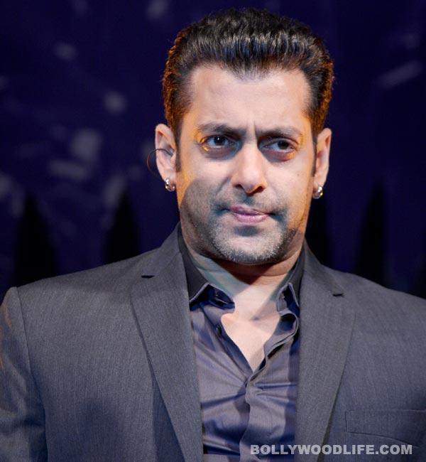 Is Salman Khan finally growing old?