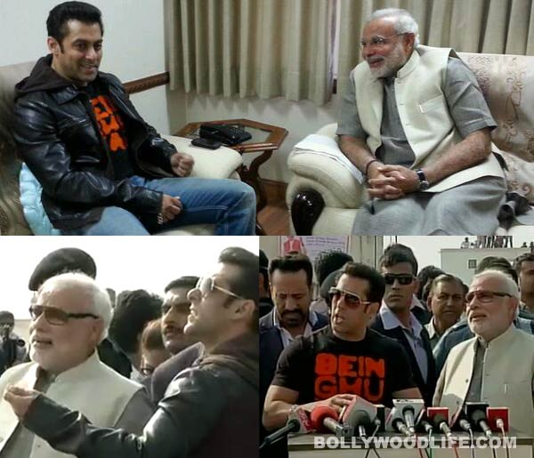 Salman Khan: Narendra Modi will get what is in his destiny