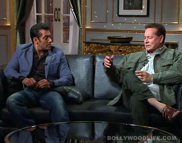 Why did Salim Khan's Sight and Sound Studio shut down?
