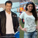 Why does Salman Khan want Sneha Ullal to learn belly dance?