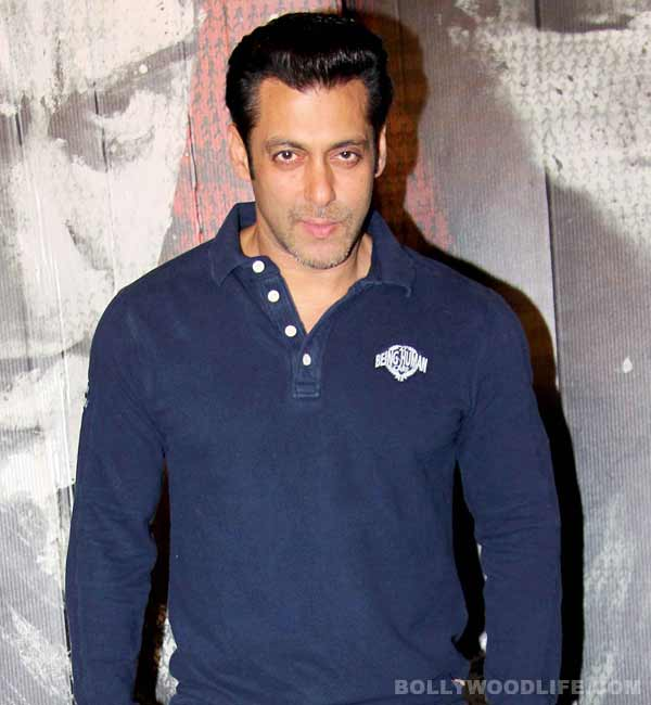 Is Salman Khan no longer interested in South remakes?