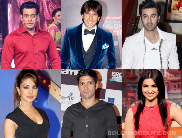Who could replace Salman Khan as Bigg Boss 8 host - Ranveer Singh or Ranbir Kapoor? Vote!
