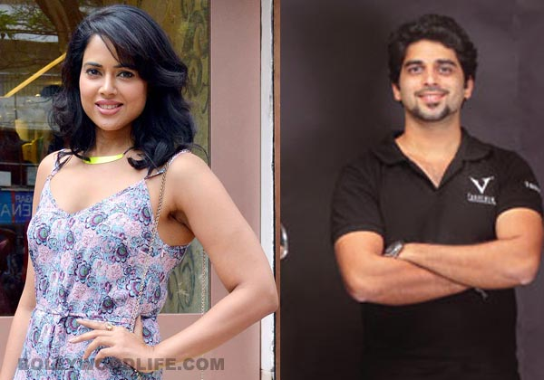 Sameera Reddy to marry entrepreneur Akshai Varde today