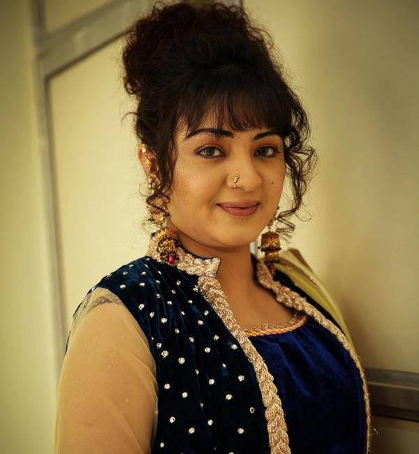 Qubool Hai: Shireen aka Shabnam Sayed quits the show?