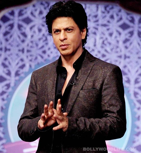 Shahrukh Khan to host 20th Screen Awards 2014