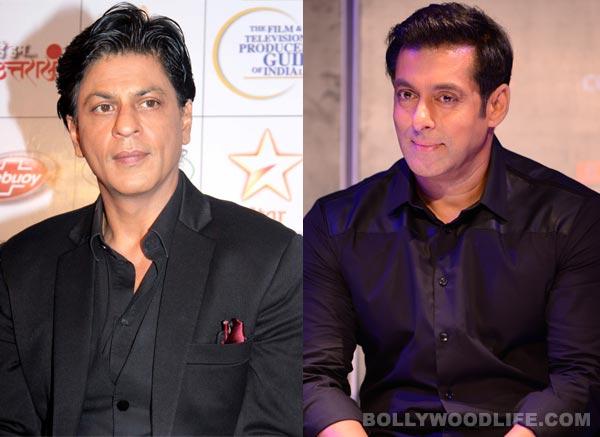 After Salman Khan, Shahrukh Khan shows his 'being human' act!