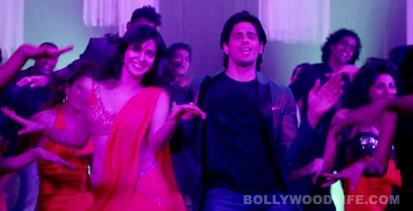 Hasee Toh Phasee song Shake it like Shammi: Sidharth Malhotra's Shammi shake is jhakaas!