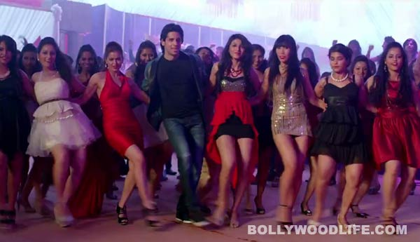 Hasee Toh Phasee song Shake it like Shammi teaser: Sidharth Malhotra does an impressive jig!