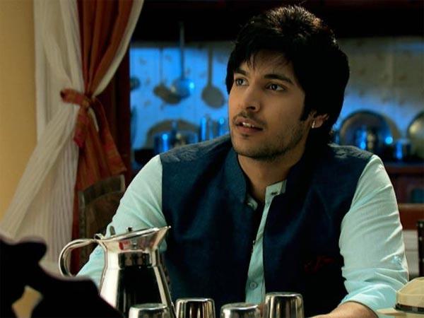 Shivin Narang: Ranvijay seemed like too boring a character initially!