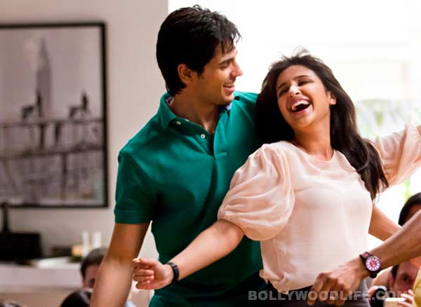 Sidharth Malhotra and Parineeti Chopra look adorable in Hasee Toh Phasee: View pics!