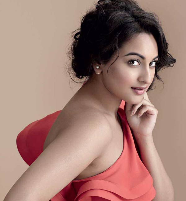 Is it Broadway for Sonakshi Sinha?