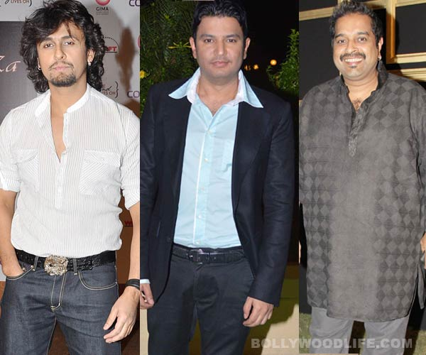 After Sonu Nigam, Shankar-Ehsaan-Loy embroiled in a legal spat with T-Series