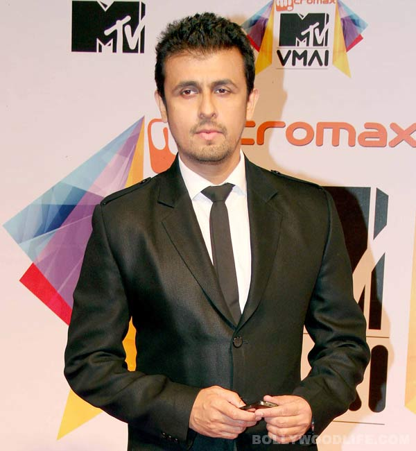 Will Sonu Nigam's royalty fight with T-Series cost him his career?