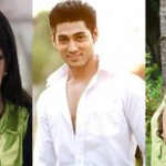 What's that special moment in Ruslaan Mumtaz, Sangeeta Ghosh and Aishwarya Sakhuja's life?