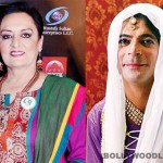 Will Dolly Ahluwalia be able to tickle some funny bones in Sunil Grover's new show?