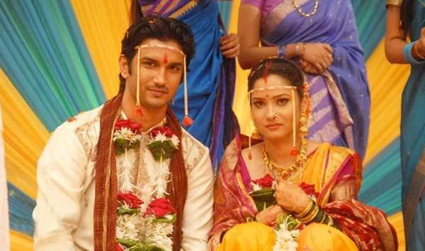 Did Sushant Singh Rajput and Ankita Lokhande have a secret wedding in Ujjain?