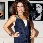 What is Tanaaz Irani doing in Bh Se Bhade?