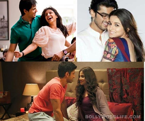 Siddharth malhotra and alia bhatt dating arjun